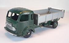 DINKY Toys France 33 SIMCA Cargo Branda CAMION VERDE #5441