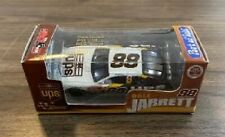 DALE JARRETT 2002 UPS UNITED PARCEL SERVICE 1/64 ACTION RCCA CLUB CAR LIMITED ED