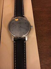 Weiss bran new Watch Serial Number 012
