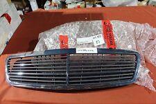Original Mercedes w203 C-Klasse calandra parrilla barbacoa Front 2038800123 nuevo a nos