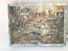 Jigsaw 1500 Pieces Wild Animals