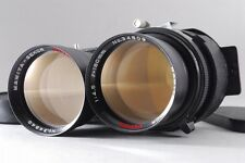 EXC+++++ Mamiya Sekor Super 180mm f/4.5 TLR Lens for C330 C220 from japan #420