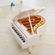 Classical Piano Music Box Dancing Ballerina Musical Toy Xmas Birthday Gift