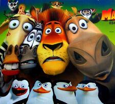 "35mm Color Cartoon/Feature Film  ""MADAGASCAR""  2005"