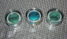 MAYBELLINE COLOR TATTOO EYESHADOW 24HR 2X #50 & 40 LOT OF 3 SEALED