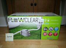 More details for bestway pool heater 2.8kw electric - brand new sealed - free ups post