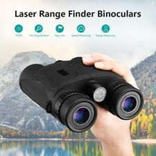 10x42 1500M Distance Rangefinder Binoculars Support Speed Measuring Waterproof