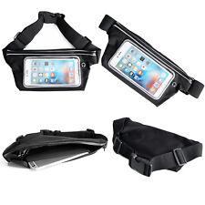 Bauchtasche für Blackberry Gürteltasche Jogging Tasche Handy Hülle Sport Schutz