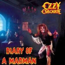 Osbourne, Ozzy - Diary Of A Madman NEW CD