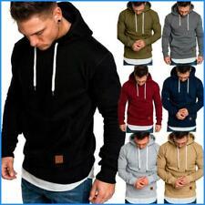 Men Hoodies Sweatshirt Casual Long Sleeve Winter Autum Hombre Sudaderas invierno