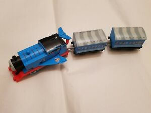 Thomas Tank & Friends Trackmaster REVOLUTION WINGED THOMAS TRAIN ANNIE CLARABEL