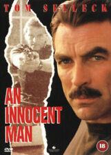 Tom Selleck an Innocent Man 1989 Brutal Prison Drama / Crime Thriller UK DVD