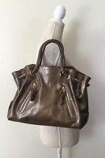 Stunning FURLA Leather Handbag Purse