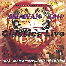 Arawak Jah Classics Live! von Arawak Jah   CD   Zustand sehr gut