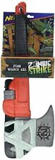 Nerf Zombie Foam Axe Weapons Fun Kids Game Toy New