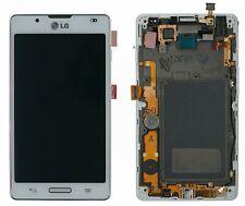 LG Optimus L7 II P710 Display Touchscreen Gehäuse Cover microUSB Connector