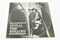 The Rolling Stones - December's Children (And Everybody's), VINYL LP