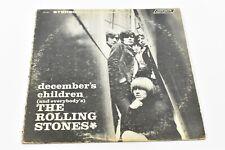 The Rolling Stones - December's Children (And Everybody's), VINYL LP