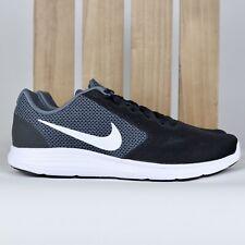 NIKE Revolution 3 Running Shoes 819300-001 Men's Size 13