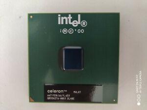 Intel Celeron 667, single core 667Mhz, Socket PGA370