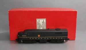 Weaver 9608 Pennsylvania Diesel Locomotive EX/Box