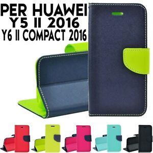 Cover huawei y5 ii | Acquisti Online su eBay