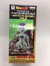 Dragon Ball Z World Collectible figures BATTLE OF SAIYANS vol.3 BBZBS14 freeza