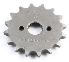 JT 16 Tooth Steel Front Sprocket 420 Pitch JTF1256.16