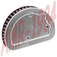 FILTRO ARIA K&N SPECIALE HARLEY DAVIDSON 1690 ROAD GLIDE FLTRXS HD-1614  269802