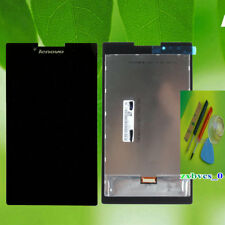 LCD Display+TouchScreen Digitizer For Lenovo Tab 2 A7-30 A7-30HC A7-30DC A7-30GC