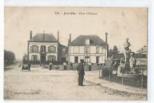 28 JANVILLE , PLACE D' ORLEANS