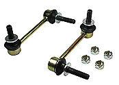 REV010.0016 nolathane Roll Bar collegamento Montaggio per Toyota