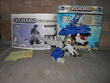 Hasbro Zoids Ray Saurer Complete with instructions