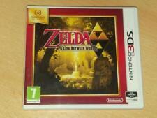 Jeux vidéo français non classé pour Nintendo 3DS
