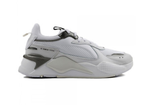 PUMA RS-X Trophy - White Bronze / 36945102 369451-02 / Running Sneakers Shoes
