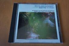 "Rare Ray McKinley Japan CD- Moonlight Serenade/ Take the ""A"" Train"
