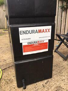 ENDURAMAXX 500 Litre Baffled Water Tank