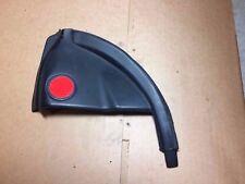 2000-04 AUDI TT DOOR RUBBER END CAP & REFLECTOR O/S 8N0837778F