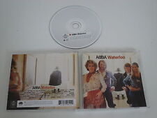 ABBA/WATERLOO(POLAR 549 951-2) CD ALBUM