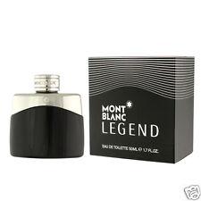 Mont Blanc Legend for MEN eau de toilette EDT 50 ml (man)