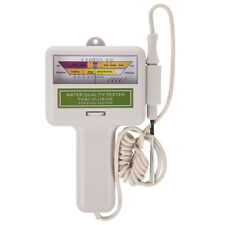 Wasserqualitaet PH / CL2 Chlor Level Meter Tester fuer Pool Weiss Spa O3L3