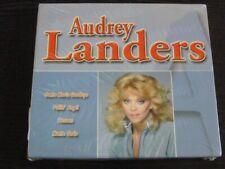 "CD ""Audrey Landers"" von Audrey Landers / 50.025"