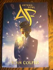 Artemis Fowl 1 by Eoin Colfer (2001) Paperback