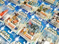 Figuras de acción de TV, cine y videojuegos figura Hasbro del año 2002
