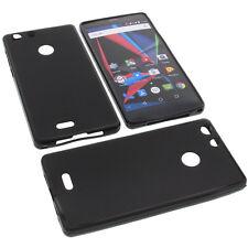 Tasche für Archos 55 Diamond Selfie Smartphone Handytasche Schutzhülle TPU Gummi