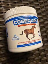 Nutramax Cosequin Equine Powder 280 Grams New