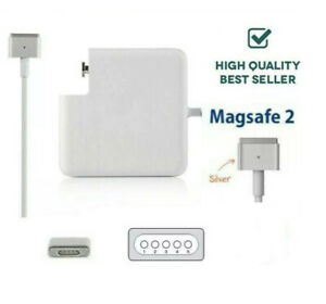 """85W MagSafe2 T-Tip Power Adapter Charger For Apple Macbook Pro 13"""" 15"""" 17'' Mac"""