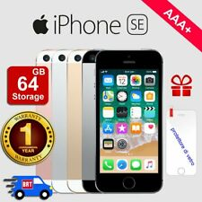 AAA+ Apple iPhone SE 64GB Sbloccato Telefoni - Garanzia 12 MESI
