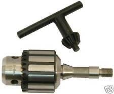 10207  Bohrfutter 0,6-6mm für Uhrmacherdrehmaschine N1