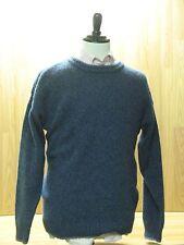Woolrich Hand Framed Wool Sweater, Size: Men's XL
